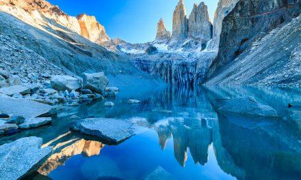 Adventure Inspiration: Torres Del Paine