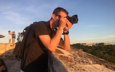 What's Your Best Travel Camera? 6 Tips
