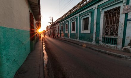 Discovering Santa Clara, Cuba