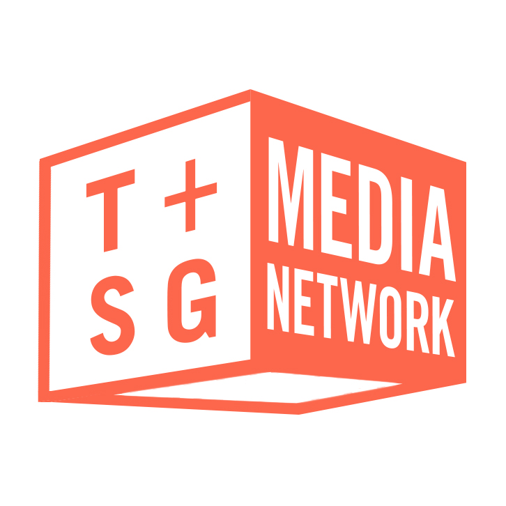 TSG Media Network Badge