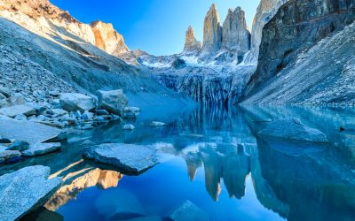Adventure Inspiration: Torres Del Paine