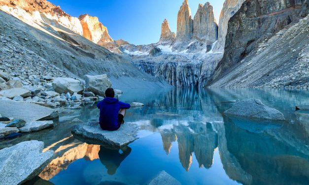 How to Hike Torres Del Paine