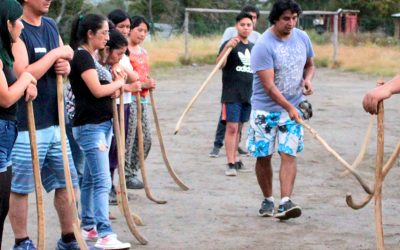 Living and Learning Mapuche Culture in Curarrehue, Chile